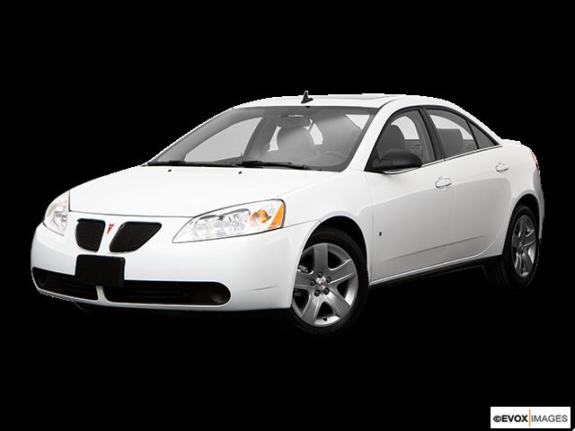 Pontiac G6 Reviews
