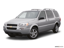 2007 Chevrolet Uplander Review