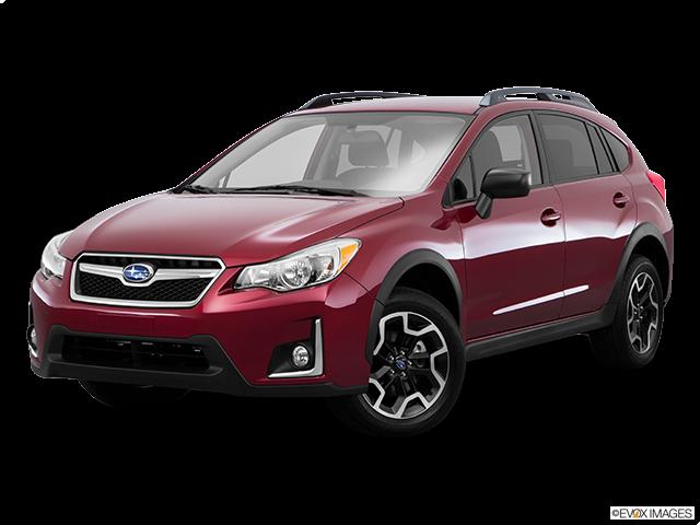 2016 Subaru Crosstrek photo