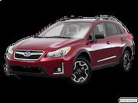 Subaru, Crosstrek, 2016-2017