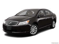 2013 Buick LaCrosse Review