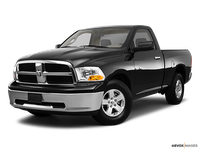 Dodge Ram 1500 Reviews