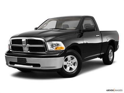 2010 dodge ram 1500 review carfax vehicle research. Black Bedroom Furniture Sets. Home Design Ideas