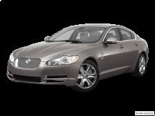 2011 Jaguar XF Review