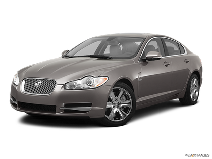 2011 Jaguar XF photo