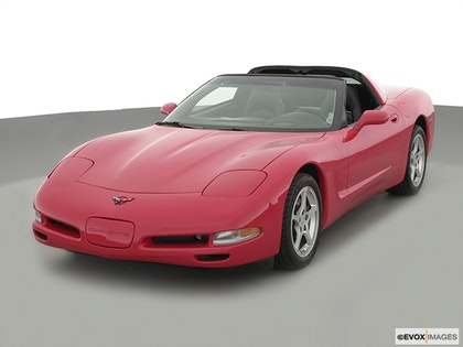 2000 Chevrolet Corvette Review Carfax Vehicle Research
