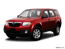 2009 Mazda Tribute Review