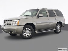 2003 Cadillac Escalade Review