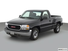 2000 GMC Sierra 1500 Review