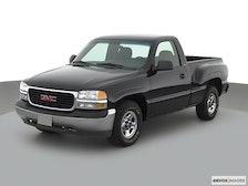 2000 GMC Sierra 1500 Review
