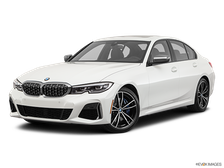 BMW 3 Series Reviews