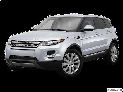 2014 Land Rover Range Rover Evoque photo