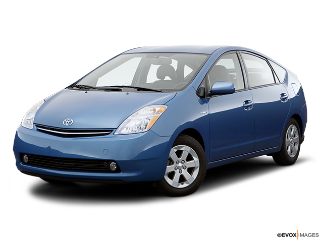 2007 Toyota Prius Review