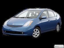2007 Toyota Prius Review