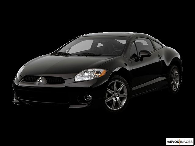 2007 Mitsubishi Eclipse Review