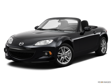 2014 Mazda Miata Review