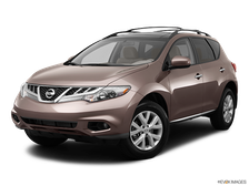2012 Nissan Murano Review