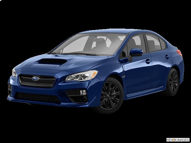 2015 Subaru Wrx Review Carfax Vehicle Research