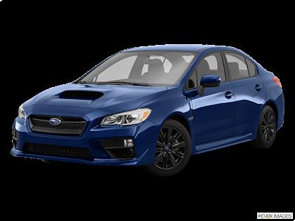 2015 Subaru WRX Review | CARFAX Vehicle Research