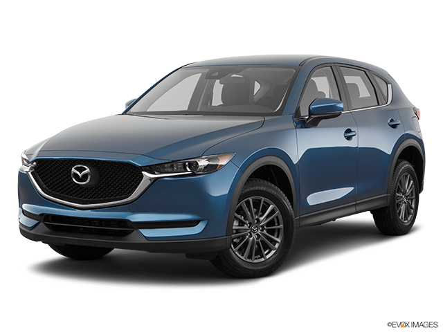 2017 Mazda Cx 5 Review Carfax Vehicle Research