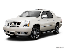 2009 Cadillac Escalade Review