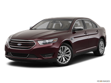 Ford Taurus Reviews