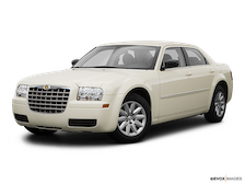 2008 Chrysler 300 Review