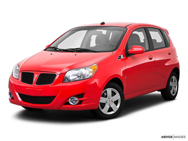 Pontiac G3 Reviews
