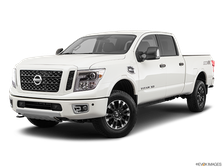 Nissan Titan XD Reviews