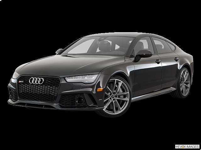 Audi RS7 Reviews