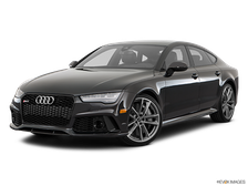 Audi RS7 Reviews