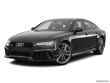 Audi RS Review CARFAX Vehicle Research - Audi rs7