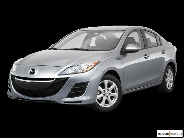 2010 Mazda Mazda3 Review