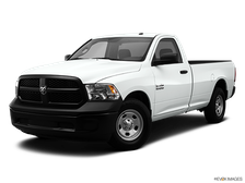 2015 Ram 1500 Review