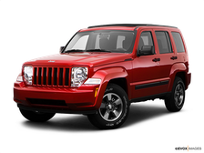 2009 Jeep Liberty Review