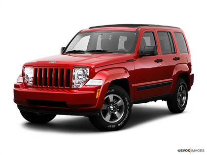 2009 Jeep Liberty photo