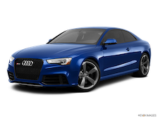 2013 Audi RS5 Review