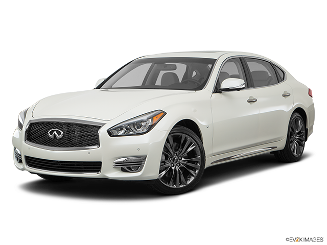 INFINITI Q70 Reviews