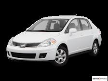 2009 Nissan Versa Review