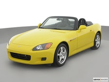 2002 Honda S2000 Review