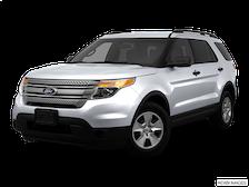 2012 Ford Explorer Review