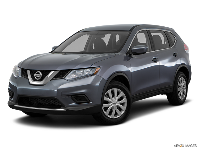 2016 Nissan Rogue photo