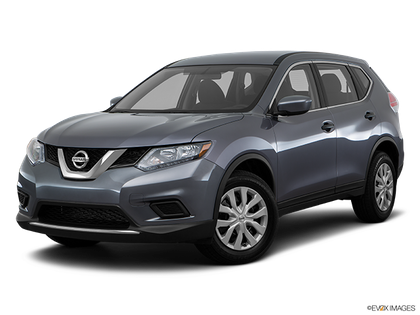 2016 Nissan Rogue Review | CARFAX Vehicle Research