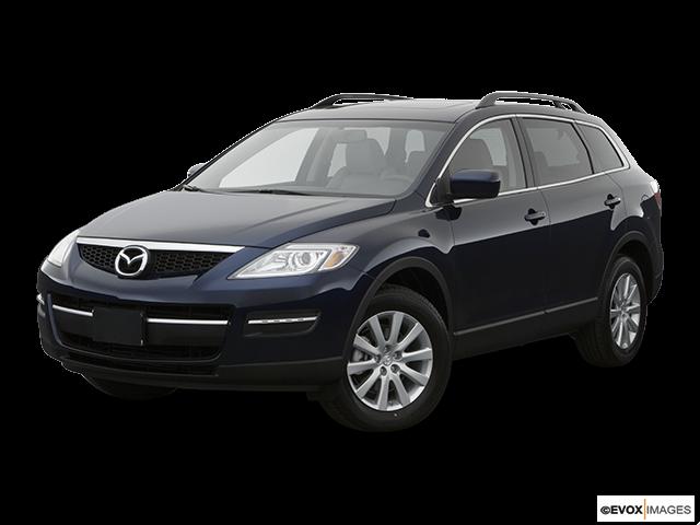 2007 Mazda CX-9 Review