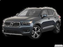 2020 Volvo XC40 Review