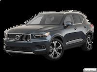 Volvo, XC40, 2019-Present