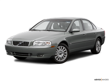 2006 Volvo S80 Review
