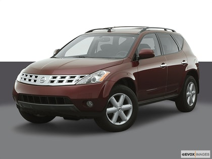 2005 Nissan Murano Review Carfax Vehicle Research