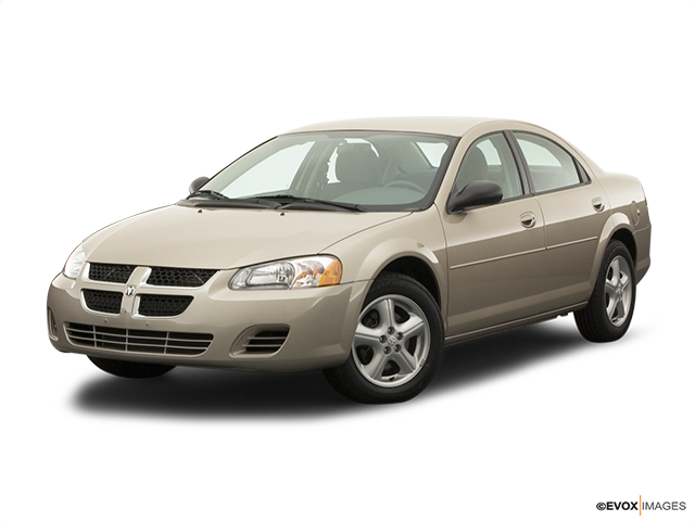 Dodge Stratus Reviews