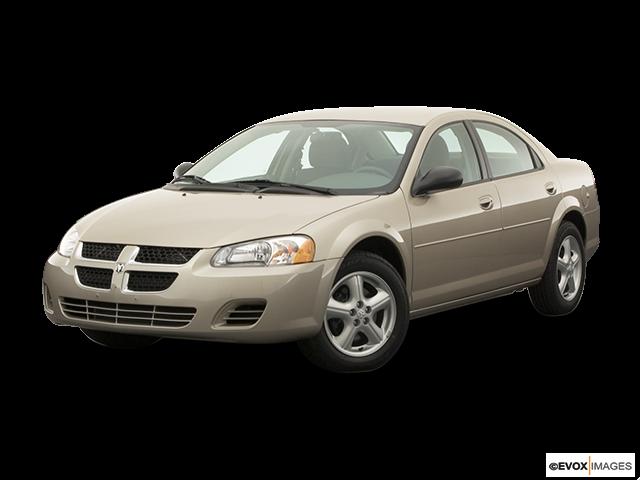 2006 Dodge Stratus Review
